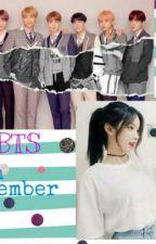 Kim Hyun Bin🐇🐩Bangtan's 8th member💜♥ by K_jiminie