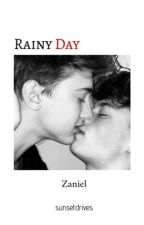 ✓  RAINY DAY  |  zdh + djs by itsmydaydream