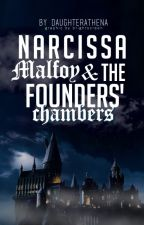 Narcissa Malfoy [HARRY POTTER AFTERLIFE FANFICTION] by DaughterAthena