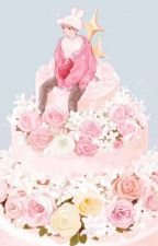 || STRAWBERRY || 【SEASON - II】 by Bunny__Ren
