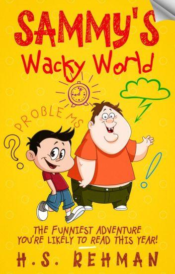 Sammy's Wacky World