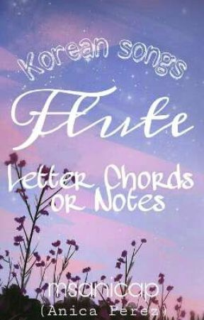 Korean Songs Flute Chords or Notes - Stay with me -Goblin