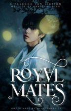 The Royal Mates by Akatsuki_Rina