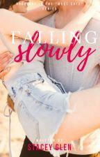 Falling Slowly by melonyfreebooks
