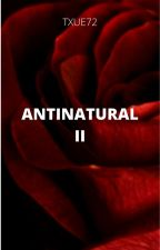 ANTINATURAL by White_books