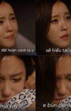 (Shortfic) [Minyeon] Hyomin đồ cứng đầu!!!khí ưa by Lynhzy