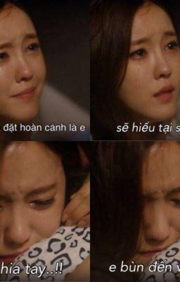 (Shortfic) [Minyeon] Hyomin đồ cứng đầu!!!khí ưa