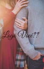Logo Você?? by BellaLayla96