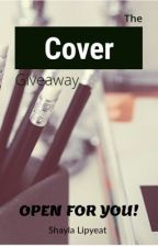 The Cover giveaway 2019 (currently closed) by shayla_x_lipyeat
