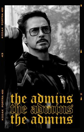 THE ADMINS by -mcucommunity