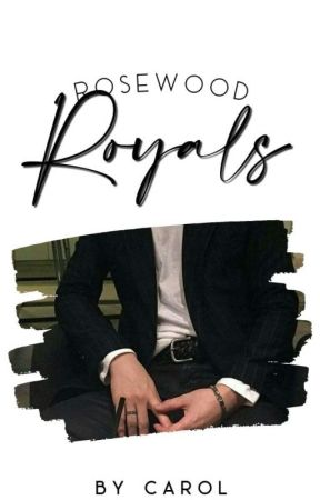 Rosewood Royals  by no_one_ugh