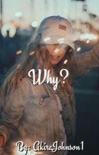 Why? {Instagram} |JB| by AkiraJohnson1