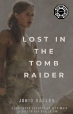 LOST IN THE TOMB RAIDER by WashingtonJunioSalle