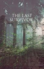The last survivor by allawliet