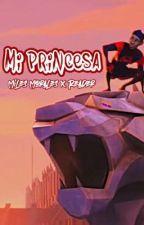 Mi Princesa | Miles Morales x fem!Reader by spidersandsunflowers