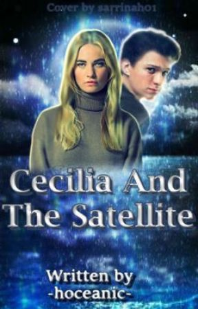 CECILIA AND THE SATELLITE | P. PARKER by errorsaeyoung