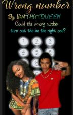 Wrong Number~YBN Nahmir Story by Kentrell38Baby