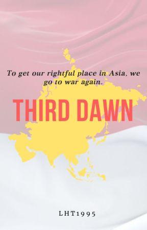 Third Dawn  by LHT1995