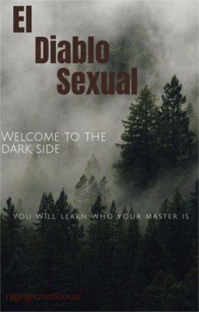 El Diablo Sexual by raginghomosexxual