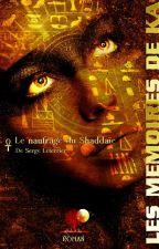 LES MÉMOIRES DE KA by SergeLeterrierAuteur