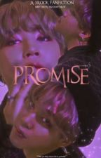 PROMISE●JIKOOK  by jikook_withluv