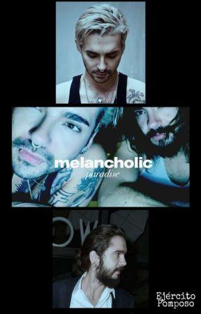 Melancholic Paradise by EjercitoPomposo