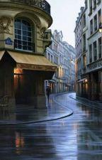 Jour de pluie, jour heureux? by jadou_3105