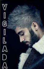 Vigilada | Zayn Malik by Malik-14