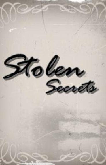 Stolen Secrets; Chapter one: Inept.