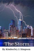 The Storm  by kimjsimpson