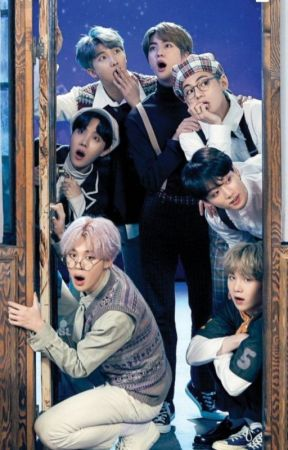 BTS Preferences - 11: How old you were when you met them