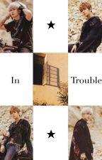 in trouble • chanbaek by luxywa