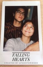 Falling Hearts ❤️ (KathNiel) COMPLETED by tahstoriesxx
