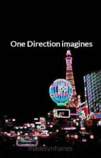 One Direction imagines by madelynhanes