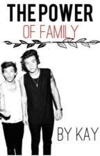 Book #2: The Power of Family // l.s mpreg by MagicalLarry