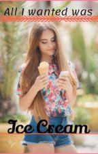 All I wanted was Ice Cream (Tony Stark)  by daridaridae