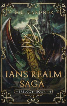 Ian's Realm Saga by DianneGardner