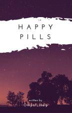 Happy Pills  by Ompal_Halp