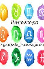 Horoscopo by Cielo_Panda_Mica