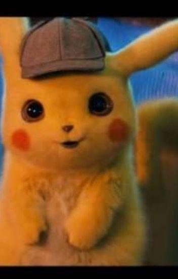 Pikachu Imagines Readinwriter Wattpad