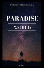 Paradise by _SandraBG_