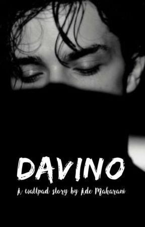 DAVINO [SLOW UPDATE]  by myimagine___