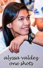 Alyssa Valdez One Shots by AouieGirl