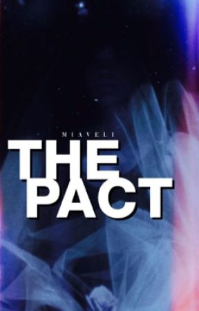 THE PACT , ⇢  90'S/00'S MULTI ! by miaveli