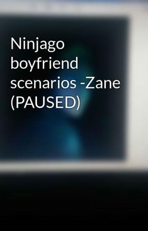 Ninjago boyfriend scenarios -Zane by Maya_Morana