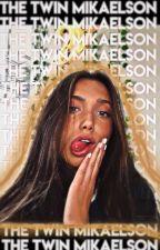 The Twin Mikaelson {LEGACIES} by AEROASHLEY-