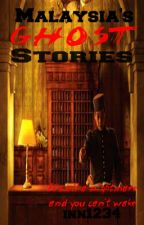 Malaysia's Ghost Stories by Eekme_Inn
