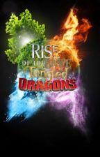 Rise of the Brave Tangled Dragons by FandomFreak0897