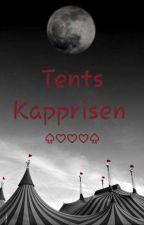 Tents//Kapprisen  by Kisara_Rose_Shi