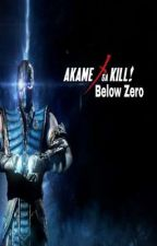 Akame ga Kill: Below Zero by Smiley2158